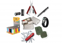 Every day carry Nederland EDC prepper Everyday carry Nederland EDC Nederland EDC kit