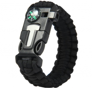 Every day carry Nederland Paracord armband EDC prepper EDC Nederland Everyday carry Nederland