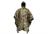Leger poncho kopen Legerponcho Militaire poncho camouflage poncho Defcon 5 poncho leger regenponcho leger Militaire regenponcho Camo poncho camo