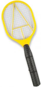 Middelen tegen muggen Premium Elektrische Vliegenmepper Wat te doen tegen muggen