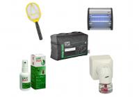 Wat te doen tegen muggen Middelen tegen muggen Anti muggen tips