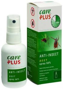 Wat te doen tegen muggen Middelen tegen muggen Spray met DEET
