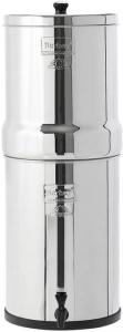 Beste waterfilter voor thuis voor 6 tot 12 personen Crown Berkey waterfilter