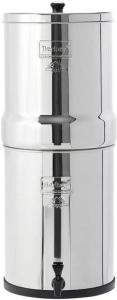 Beste waterfilter voor thuis voor tussen de 4 en 8 personen Imperial Berkey waterfilter