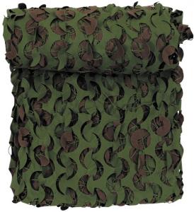 Groen camouflagenet kopen