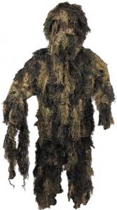 Woodland ghillie suit kopen