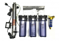 Beste regenwaterfilter kopen
