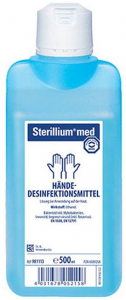 Desinfecterende lotion