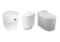 Droogtoilet kopen 3 verschillende soorten toilet zonder afvoer, riool en water