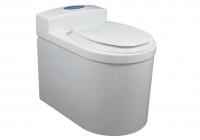 Freezing toilet Freeze toilet Separett Freeze 2000