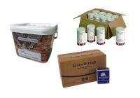 Noodpakket voedsel kopen
